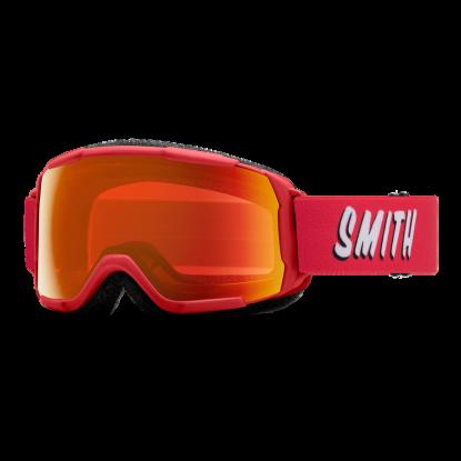 Slidinėjimo akiniai Smith GROM ChromaPop
