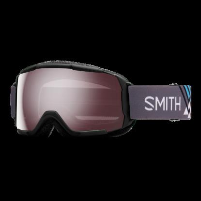 Slidinėjimo akiniai Smith GROM Aaron Draplin