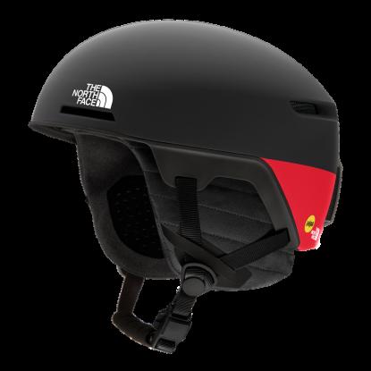 Smith Code Mips TNF helmet