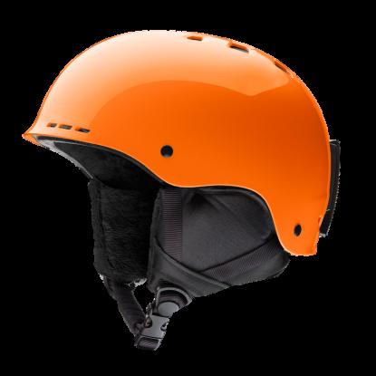 Smith Holt Jr helmet