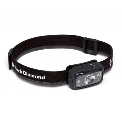 Headlamp Black Diamond Spot 350LM
