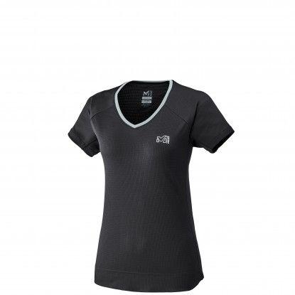 Marškinėliai Millet LD Roc TS SS