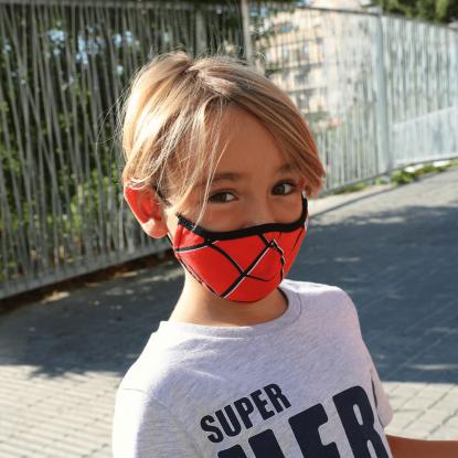 Kaukė WDX Kids Mask