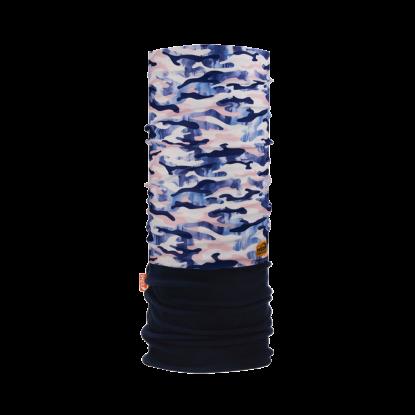 Kaklaskarė WDX Polarwind Junior cool camouflage