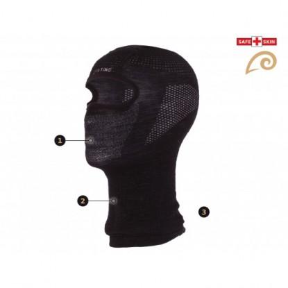 Lasting Wukla face mask