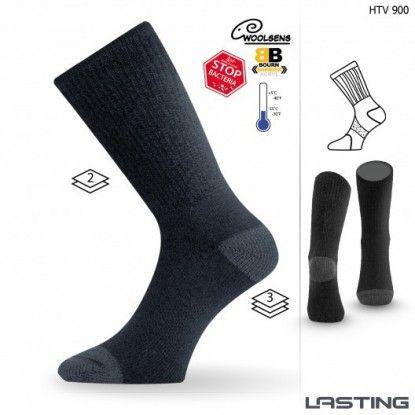 Turistinės kojinės Lasting HTV