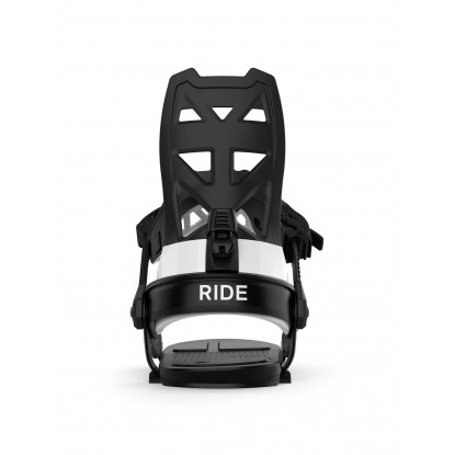 Ride A-8 snowboard bindings
