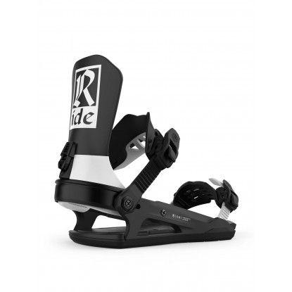Ride C-8 snowboard bindings