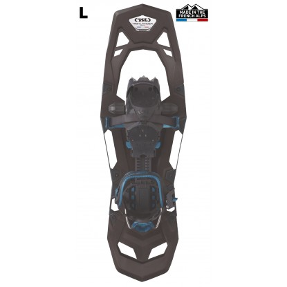 Snowshoes TSL Highlander Access