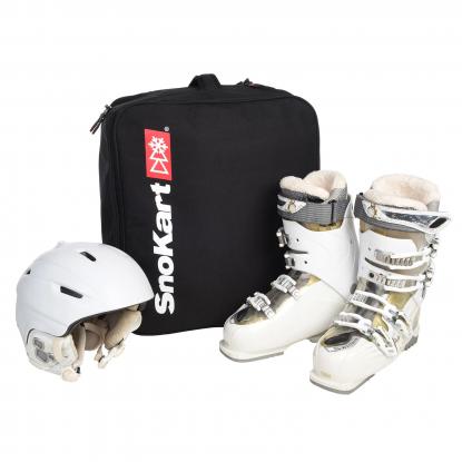 Dėklas slidinėjimo batams ir šalmui Snokart Boot & Helmet