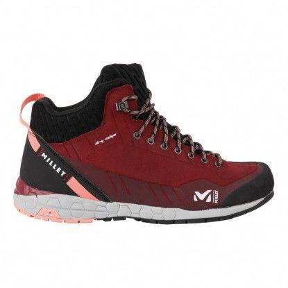 Millet LD Amuri Leather Mid Dryedge shoes