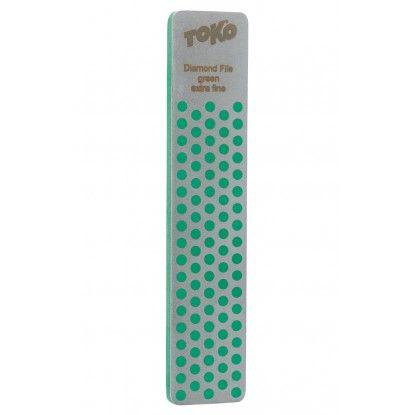 Deimantinė dildė TOKO DMT Diamond File (extra fine)