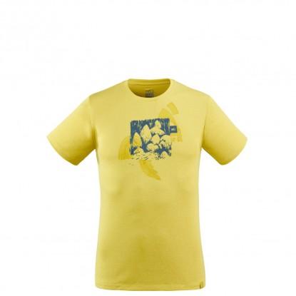 Marškinėliai Millet Tana TS SS