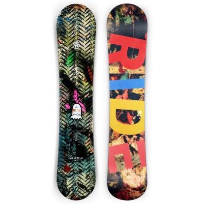 Ride Machete Jr. '21 snowboard