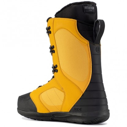 Snowboard boots Ride Anchor