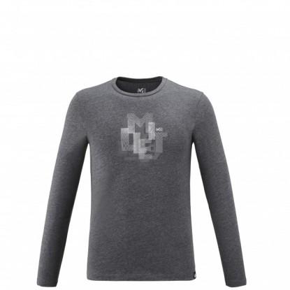 Marškinėliai Millet Overlap TS LS