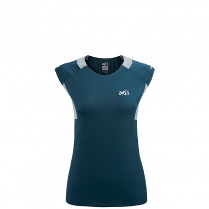 Marškinėliai Millet LD LTK Ultra Light TS SS