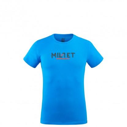 Marškinėliai Millet Tape Logo TS SS