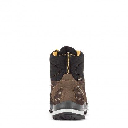 AKU Alterra GTX boots 402 - 010 Brown-Ochre