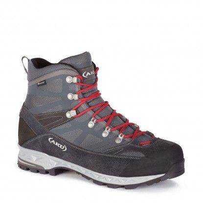 AKU Trekker Pro GTX boots 844 - 021 Grey-Dark grey