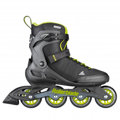 Rollerblade Zetrablade Elite skates
