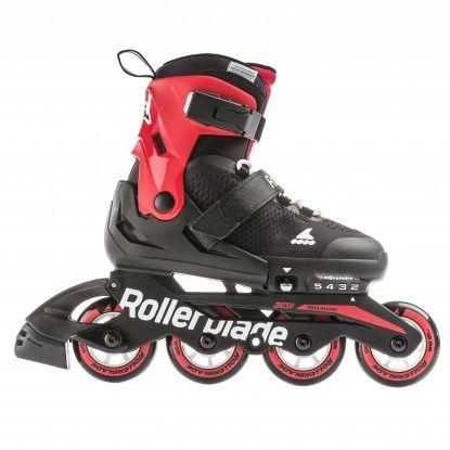 Rollerblade Microblade skates