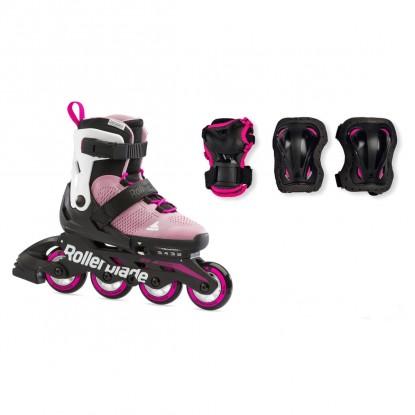 Rollerblade Microblade Combo G skates