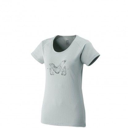 Marškinėliai Millet LD M Logo TS SS