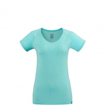 Millet LD Density Wool TS SS t-shirt