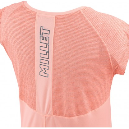 Marškinėliai Millet LD LTK Intense Light SS
