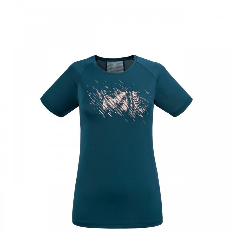 Marškinėliai Millet LTK LD Print Light TS SS