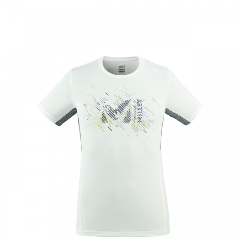 Marškinėliai Millet LTK Print Light TS SS