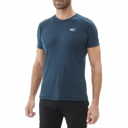Marškinėliai Millet Roc Base TS SS