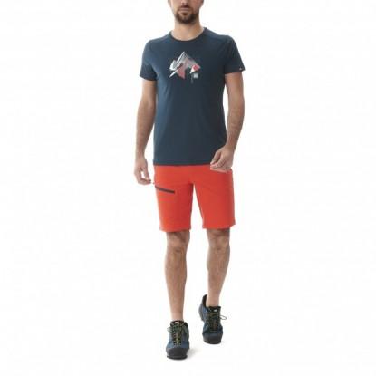 Marškinėliai Millet Summit Board TS SS