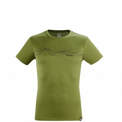 Millet Rolling Clouds TS SS