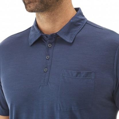 Marškinėliai Millet Imja Wool Polo