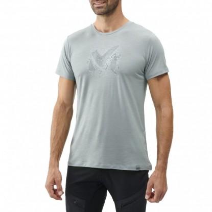 Millet Density Wool TS SS t-shirt
