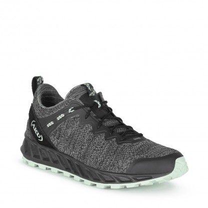 AKU Rapida Air Ws shoes 761.1 - 650 Black-Jade