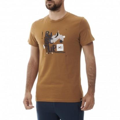 Millet Influence TS SS t-shirt