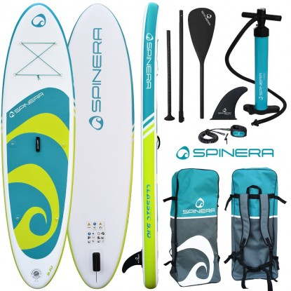 Spinera iSup Classic 9.10 pack 2