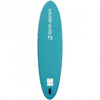 Irklentė Spinera iSup Lets paddle 12.0 366x84x15cm