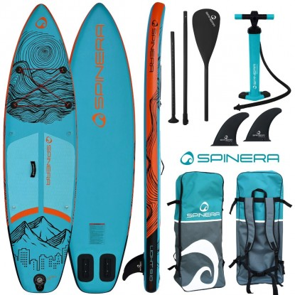 Spinera SUP Light 9.10 ULT