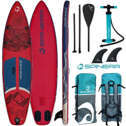 Irklentė Spinera SUP Light 11.2 ULT