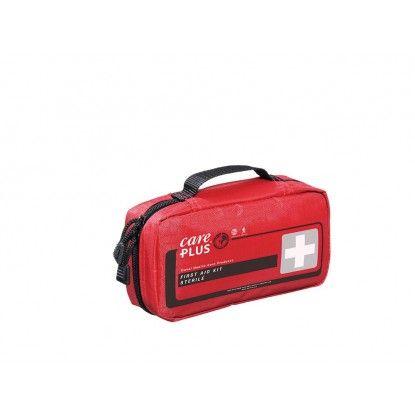 CarePlus First Aid Kit Sterile