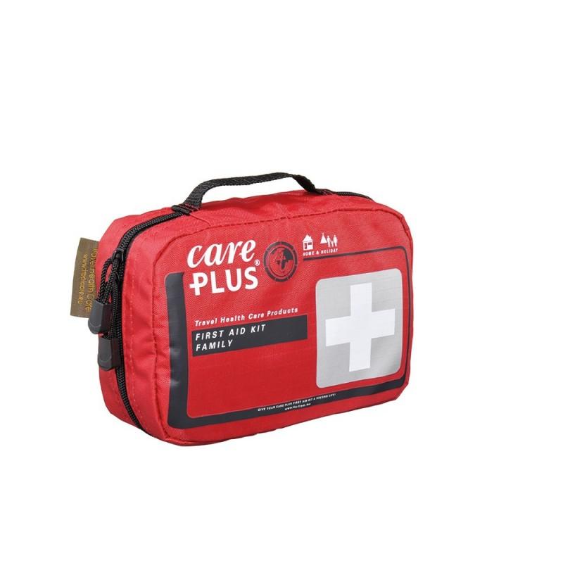 Vaistinėlė CarePlus First Aid Kit Family