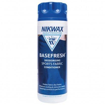 Apatinių drabužių kondicionierius Nikwax BaseFresh