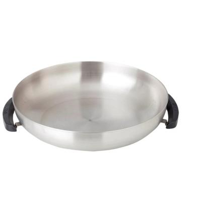 COBB Wok Deep Dish