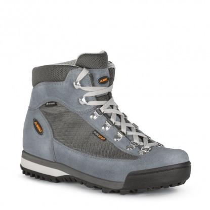 AKU Ultra Light Original GTX W's boots 365.20 - 447 Conifer-Steam