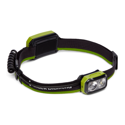 Headlamp Black Diamond Onsight 375LM Honnold