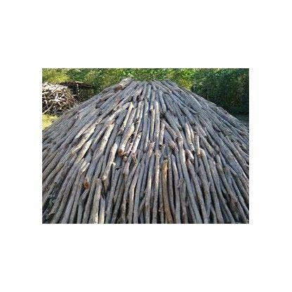 Medžio anglys EldurApi BBQ FLAVOUR, MARABU, 5kg